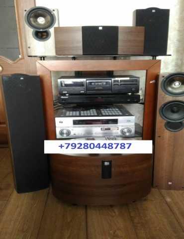 Продам акустический комплект