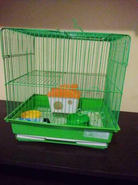 Продам: Клетка для грызуна