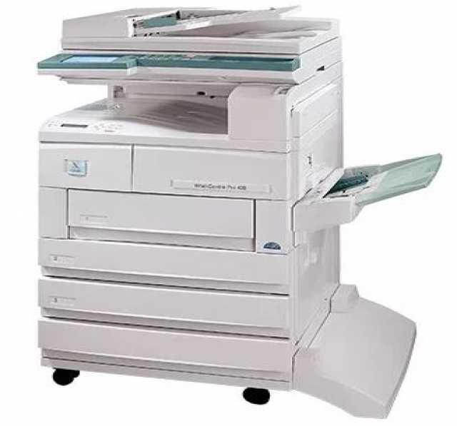 Продам Xerox WorkCentre Pro 423 на разбор