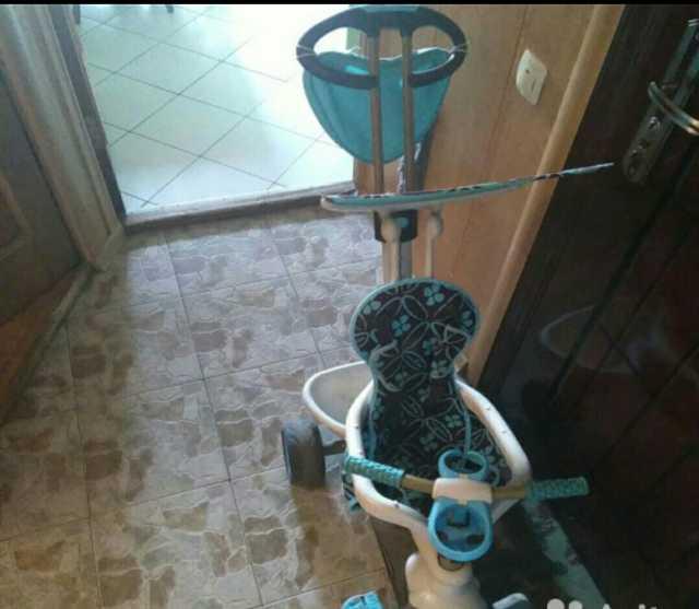 Продам: Велосипед детский 3-х колесный
