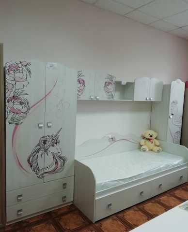 Продам Детская мебель Фэнтези