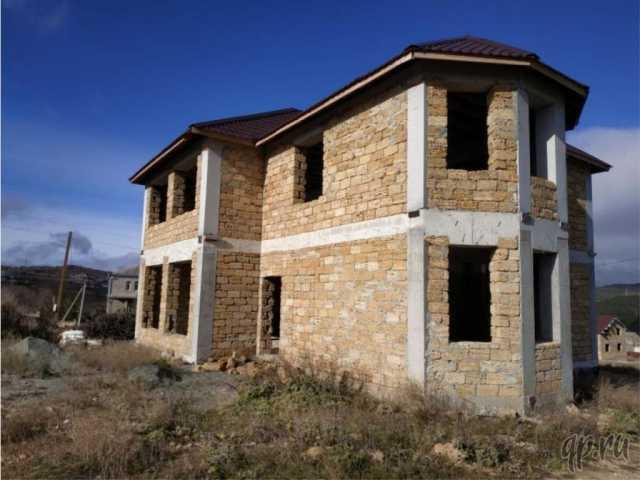Предложение: Строительство домов под ключ