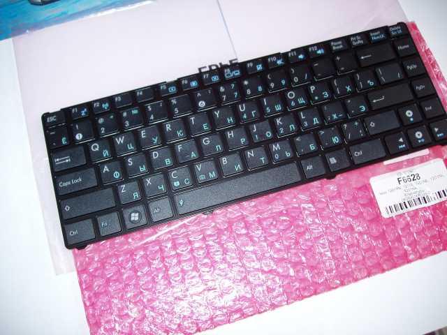 Продам: Клавиатура для ноутбука Asus 04GOA2H2KRU