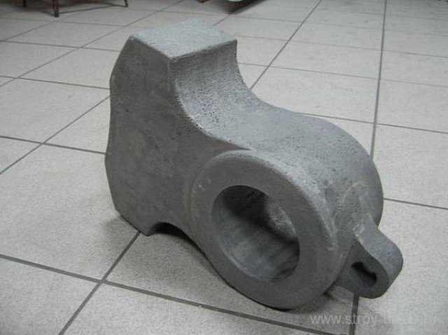 Предложение: Бронеплита выходного днища мельницы