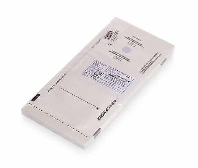 Продам Пакет для стерилизации белый 100х200