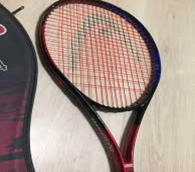 Продам: теннисные ракетки