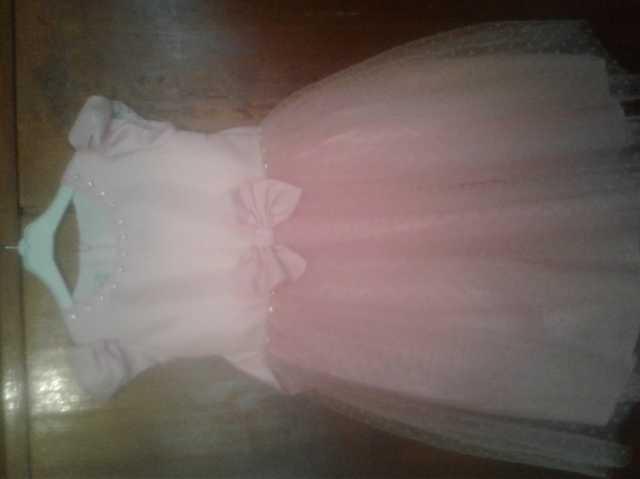Продам: Детское платье