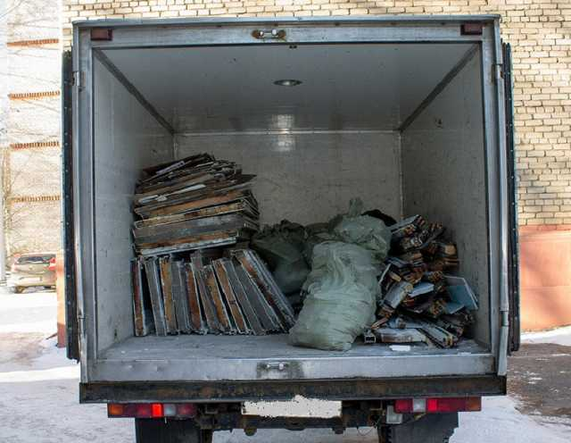 Предложение: Вывоз мусора.Услуги грузчиков.Транспорт