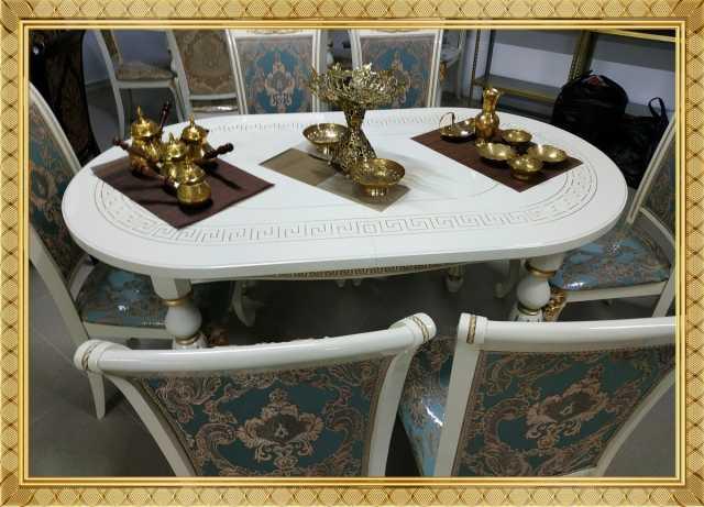 Продам: Стол и стулья