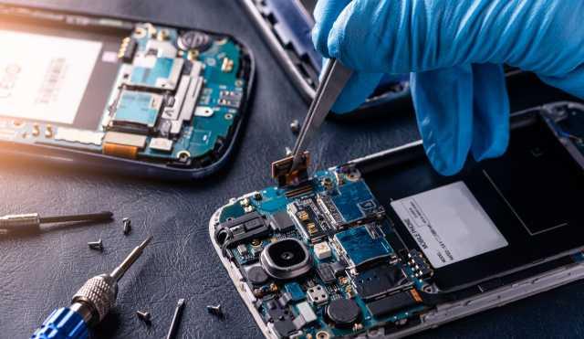 Предложение: Ремонт Телефонов Ноутбуков Планшетов GPS
