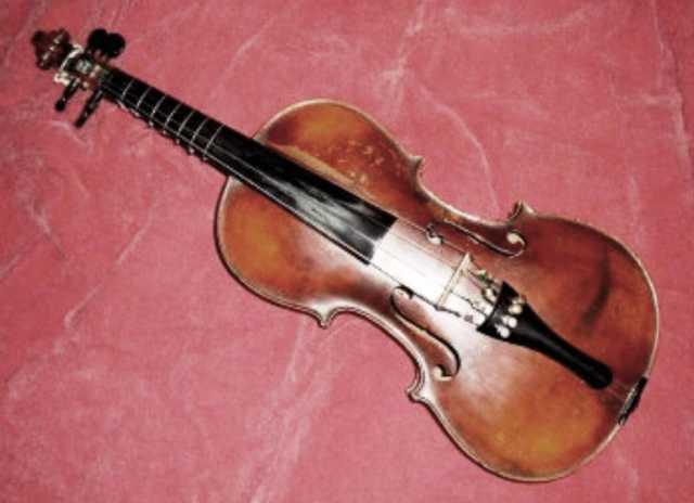 Продам Скрипка HOPF - Германия 19 век