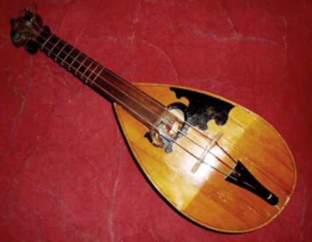 Продам: Ребек - гудок ( предшственник виолы) ма