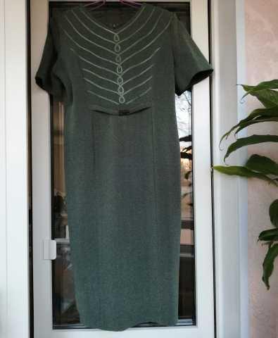 Продам Платье вечернее c пиджаком Размер 48-50