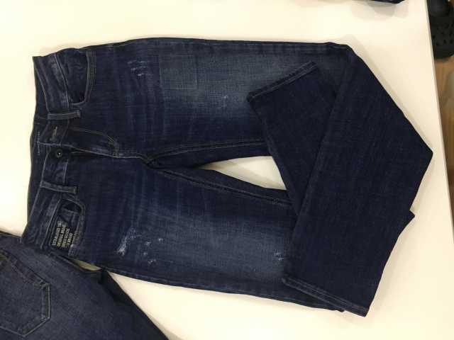 Продам Новые женские джинсы с завышенной талией