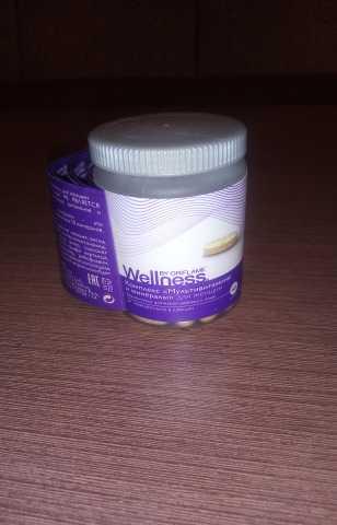 Продам: Мультивитамины для женщин Wellness новый