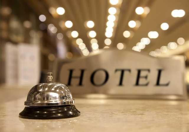 Вакансия: Администратор отеля, работа для девушек