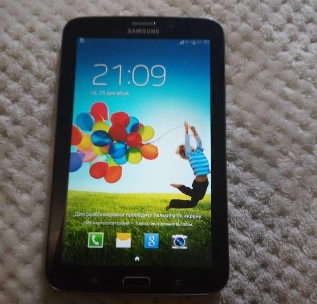 Продам: планшет Samsung tab-3