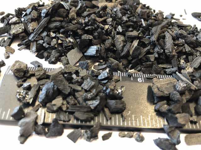 Продам Активированный уголь марки ДАК