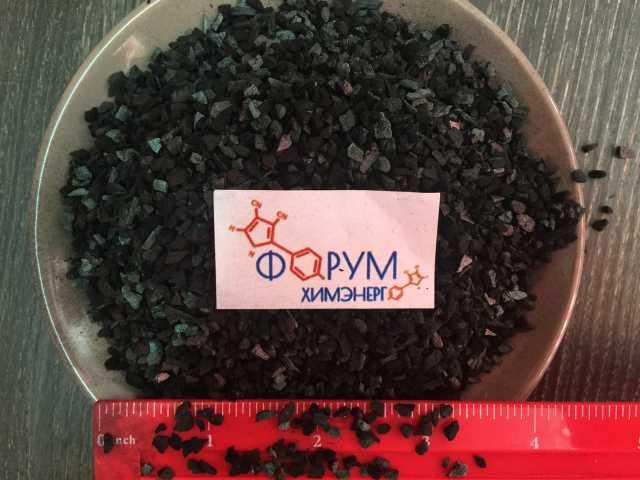 Продам Активированный уголь БАУ-А (технического