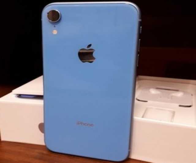 Отдам даром iPhone XR 64 GB
