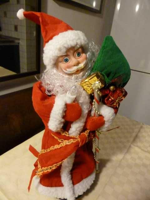 Продам Дед мороз музыкальный