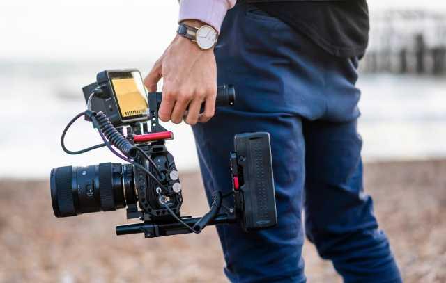 Предложение: Курсы видеографов, фотограф в Челябинске