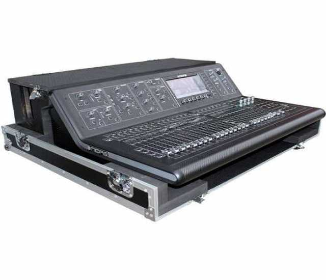 Продам ProX Flight Case for Midas M32 Mixer wit