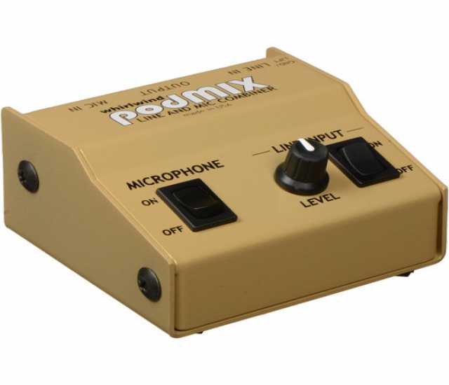 Продам: Whirlwind podMIX Passive Mixer