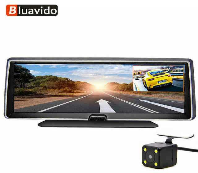 Продам Видеорегистратор Bluavido 8 в 1 с радар