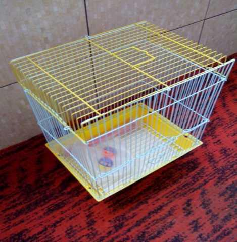 Продам Клетка для птиц Petmax