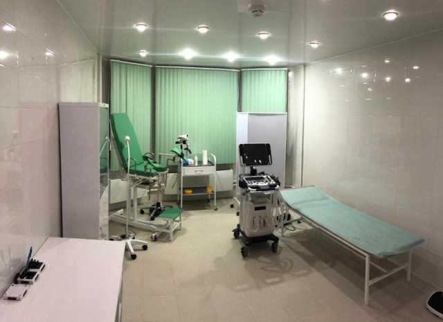 Вакансия: Врач-акушер-гинеколог с владением УЗИ