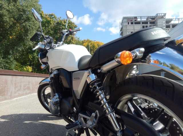 Продам Honda cb 1100