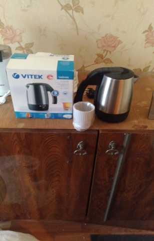 Продам: Чайник - Электрический