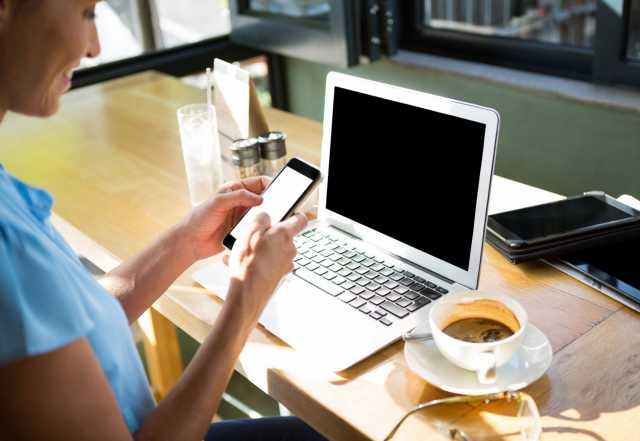 Вакансия: Менеджер информационных услуг