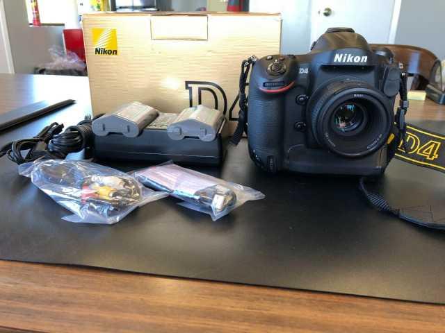 Продам Digital SLR Camera