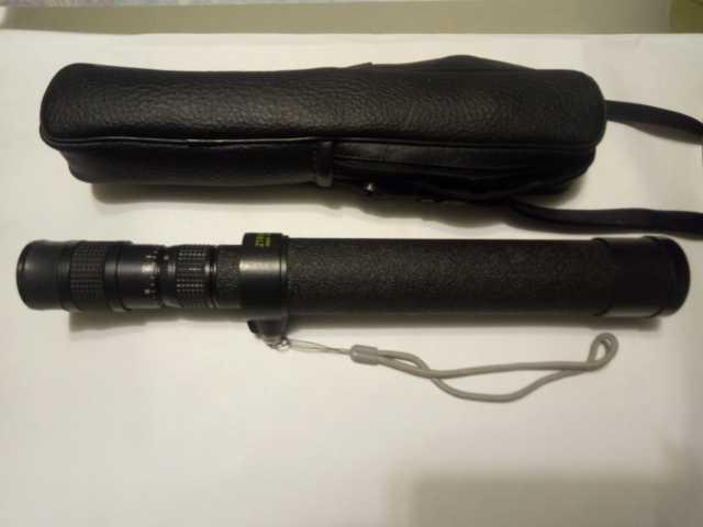 Продам ZT8-24X40M Труба подзорная