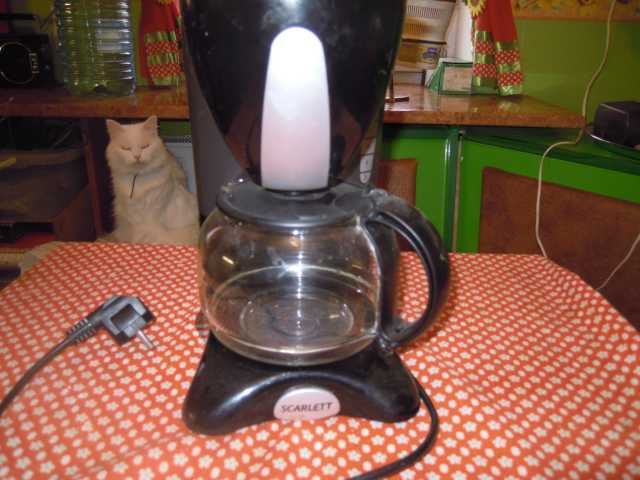 Продам 2 кофеварки -винтаж и современность