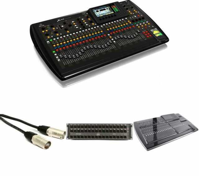 Продам Behringer X32 Digital Mixing Console Kit