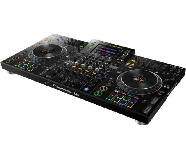 Продам: Pioneer DJ XDJ-XZ Professional 4-Channel