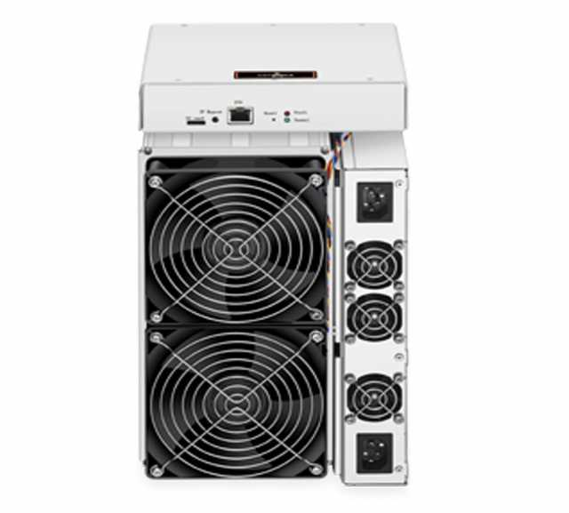 Продам Antminer S17+ 73TH Bitcoin Miner