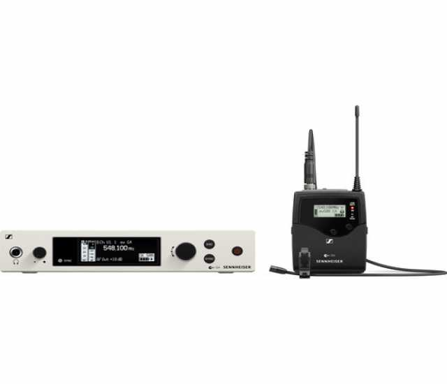 Продам: Wireless Omni Lavalier Microphone System