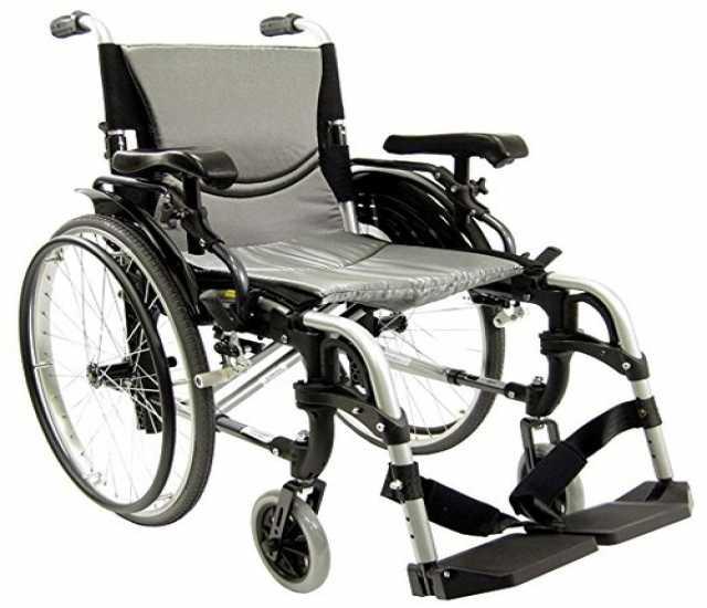 Продам: S-305 Ergonomic Wheelchair 18 Pearl
