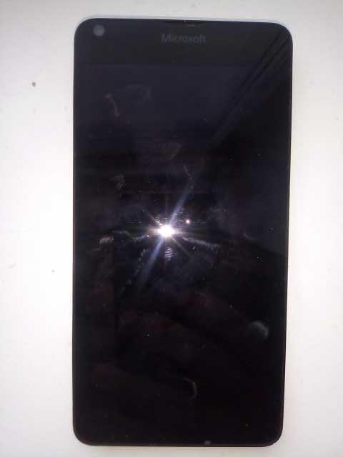 Продам: Microsoft Lumia 640 dual sim