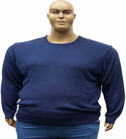 Продам Тонкий мужской свитер большого размера