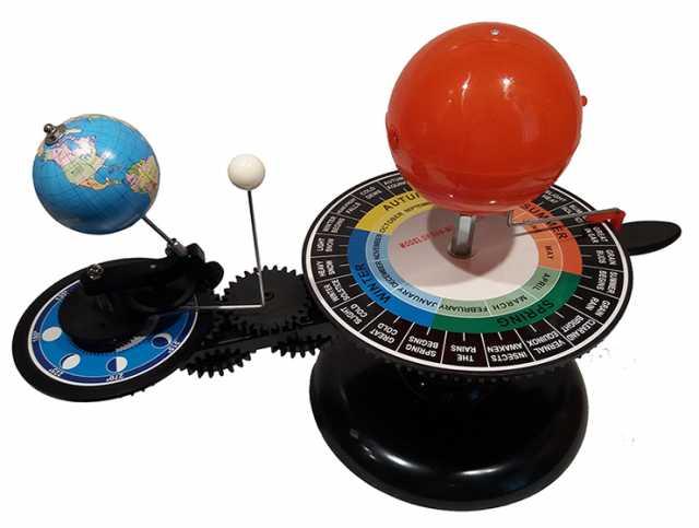 Продам: Трехпланетная модель (Теллурий)