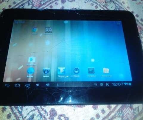 Продам: Digma iDj7 3G