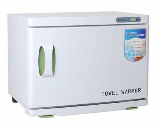 Продам УЗ-стерилизатор, полотенагреватель