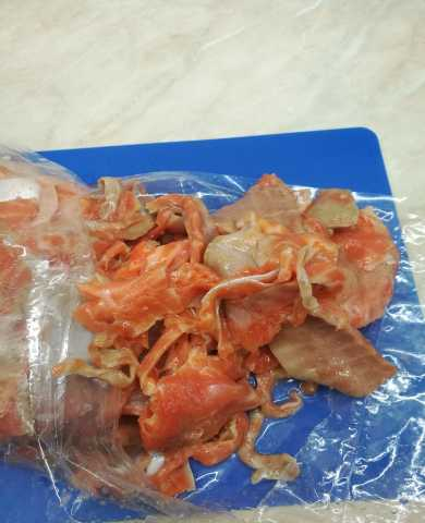 Продам рыба филе горбуша