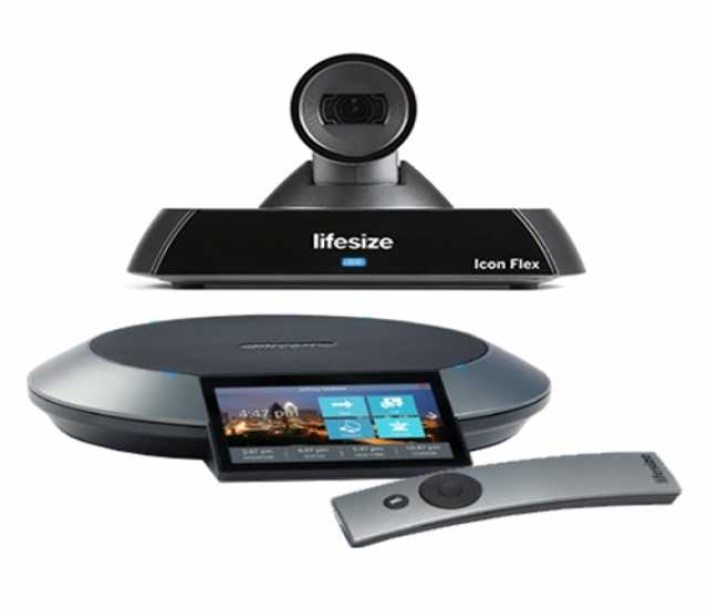 Продам: Icon Flex Система для видеоконференций