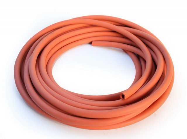 Продам: Трубка резиновая d 8 мм